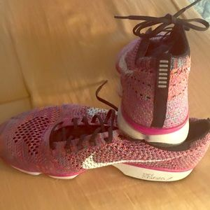 Nike Fly knit Zoom